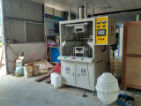 Dongguan fábrica diret venta de la placa caliente de la máquina de soldadura para el reflector / la lámpara del coche del tanque / Agua