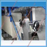 Máquina de fabricação de espaguete de macarrão com macarrão automático de alta capacidade