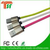 Neue 2 in 1 USB-Kabel-Aufladeeinheit für iPhone u. androides Telefon