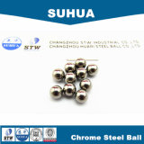 Bola de acero que lleva de la alta calidad 3m m de la fábrica de China
