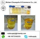 Leistungsfähiges Steroid Einspritzung-Öl-flüssiges Testosteron-Propionat 100mg/200mg