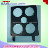 Anodisierenaluminium CNC-maschinell bearbeitende Aluminiumteile