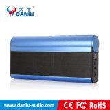 Bluetooth Lautsprecher mit Metallgehäuse-Unterstützungs-TF-Karte