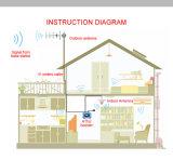 répéteur de signal de la servocommande 2100MHz du signal 3G