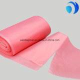 Печатание плоских мешков ясного отхода цвета пластичное изготовленный на заказ на крене