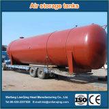 Vários tanques do amortecedor do gás da alta qualidade, tanque de armazenamento do ar