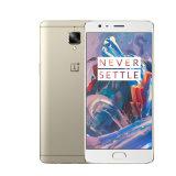 Новое мобильный телефон RAM 64GB/128GB 4G телефона 3t 6GB оригинала одного добавочный