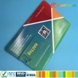 NOVO! ! Cartão relativo à promoção do USB da alta qualidade ISO14443A MIFARE DESFire EV1 RFID