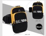 Corriendo la venda del bolsillo del sostenedor del teléfono del brazo para funcionar (BF1610020)