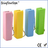 1500mAh Chargeur Portable Portable Portable Power Bank (XH-PB-002)