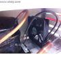 108liter DC/AC con el congelador del pecho del congelador del adaptador