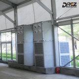 Упакованный кондиционер шатра AC Aircond охлаженный воздухом промышленный для временно охлаждать структуры