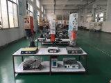Tablero de instrumentos de las piezas de automóvil de la soldadora ultrasónica