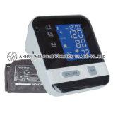 Het elektronische Hogere Wapen van de Monitor van de Bloeddruk