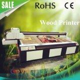 사기그릇 또는 방풍 유리 또는 금속 장을%s UV 인쇄 기계
