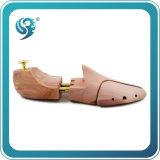 製造者の靴の木の人の靴の木