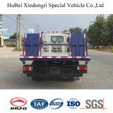 Vrachtwagen van het Slepen van Wrecker van het Terugschroeven van prijzen van Isuzu de Populaire Model