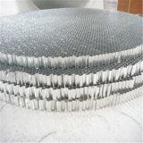 Plaque en aluminium d'âme en nid d'abeilles AA3330 (HR137)