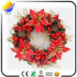 Nuevo estilo 2016 de la decoración de la Navidad para la decoración de la Navidad y los regalos promocionales de la Navidad