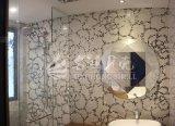 Мать мозаики раковины Bisazza строительного материала перлы для стены