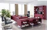 Mobília de escritório elevada nova da boa qualidade para o quarto do escritório (V3)