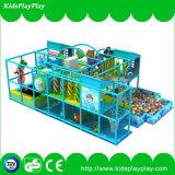 Kleine Kind-Lieblingsweicher Innenspielplatz für Verkauf