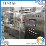 高速自動天然水の充填機械類