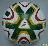 Balón de fútbol de costura de la máquina del PVC