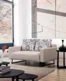 Drei gefaltete Geliebt-Sitzlagerschwelle-Sofas mit Bett