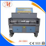 Máquina de estaca inteligente do laser com única cabeça do laser (JM-1390H)