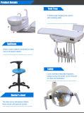 Unidad dental de China de la silla dental eléctrica caliente de la venta
