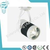 Het LEIDENE Licht van het Spoor voor Lichte Lamp van het Spoor van de Vlek van de Verlichting van de Opslag van de Kleding de Decoratieve Lichte