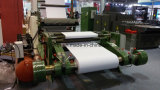 Libro di esercitazione di stampa di Wm-1020 Flexo/taccuino automatici che fa il taccuino del libro di esercitazione della macchina che fa macchina