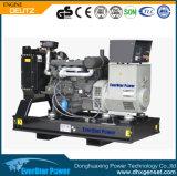 Generatore stabilito di generazione diesel elettrico del Portable di Genset di potenza di motore di Deutz