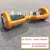 Auto che equilibra motorino elettrico con l'UL 2272