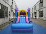 Nuevo diseño inflable combinado con piscina