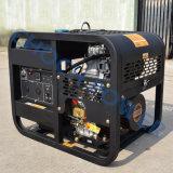 Elettricità-Generazione dei generatori diesel potenti