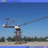 Grue à tour de potence du dispositif de relevage Qtd4015 utilisée dans la construction de construction