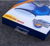 Diseño de plástico de PVC cajas populares del teléfono plegable con diseño Hange