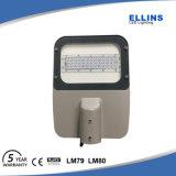 Lichte LEIDENE van het Gebied van het Parkeerterrein van Philips de OpenluchtIP66 Lamp van de Straatlantaarn