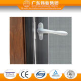 Aluminum Window Screens with Standard Mesh for Breaking Window, Guard Against Theft and Mosquito