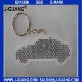 Reflektierende Sicherheits-Schlüsselkette für Schlüssel (JG-T-25)