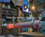 Stahl schmiedete Hauptwelle für Wasser-Turbine