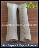 Liquide d'acier inoxydable/filtre tissé par gaz de treillis métallique