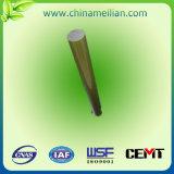 Núcleo Rod do isolador da resistência térmica da fibra de vidro