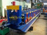 Panneau en acier galvanisé pour le roulis de marche de panneau d'échafaudage formant la machine