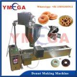 Ökonomische und praktische volle automatische Krapfen-Hersteller-Maschine