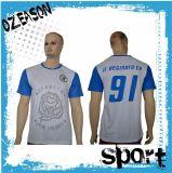 Kundenspezifischer Sublimation-Fußball-Jersey-Beispielteam-konstanter Installationssatz-Großverkauf-Lieferant