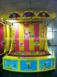 Cabina dei giochi di carnevale di divertimento della direzione da vendere