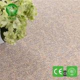 Palillo auto-adhesivo de mármol oscuro de 20 X en los azulejos del sitio del suelo del suelo del vinilo